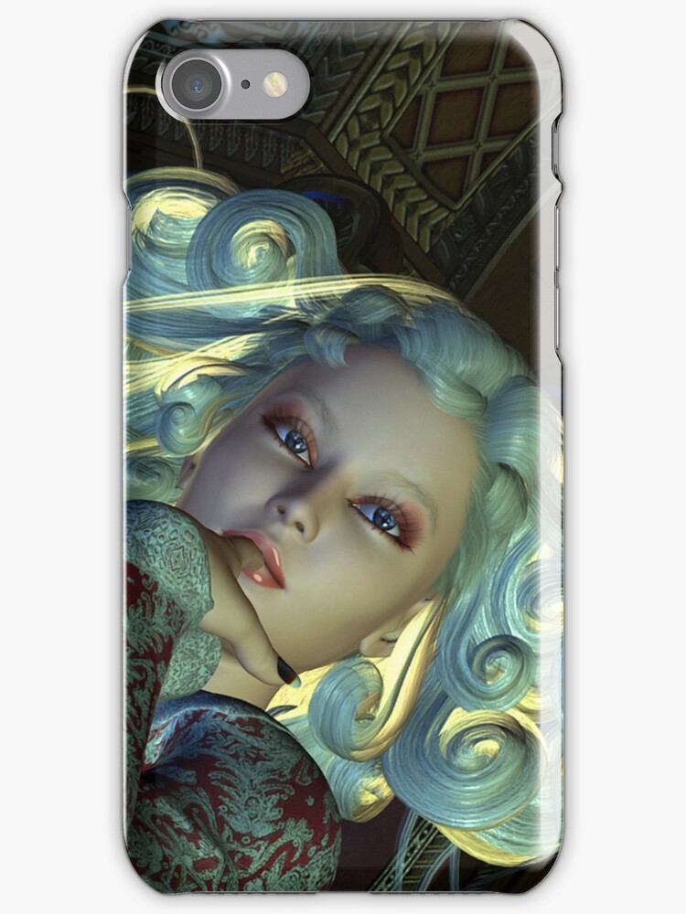 After-party ~ iphone case by Fiery-Fire