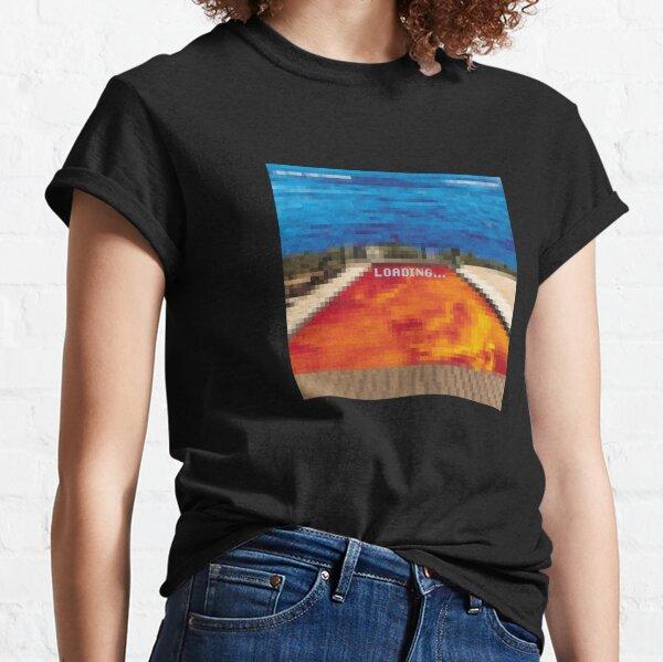 Californication Loading Classic T-Shirt