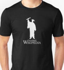 Thanks Wikipedia T-Shirt