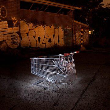 Light Cart by joffotron