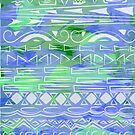 Tiki by Rechenmacher