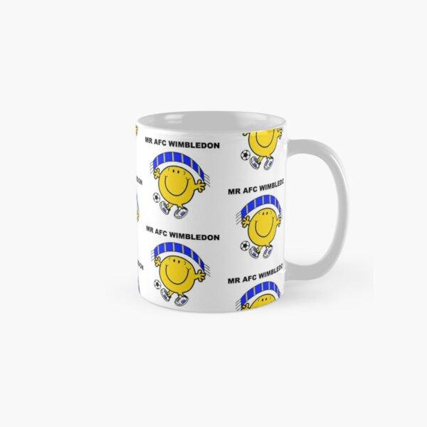 Mr AFC Wimbledon Classic Mug