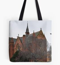 launceston Tote Bag