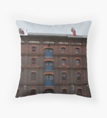 launceston Throw Pillow