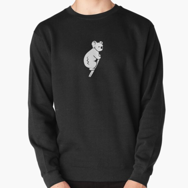 Chibi - Koala Bear Pullover Sweatshirt