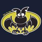 Bad Bat by Zoo-co