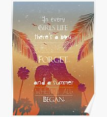 Summer Wall Quotes Wall Art Redbubble