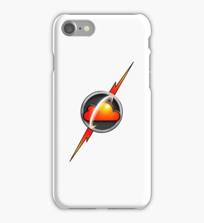 Flash Gordon Style iPhone Case/Skin