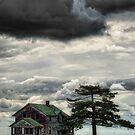 Dark Clouds by zeebuzz