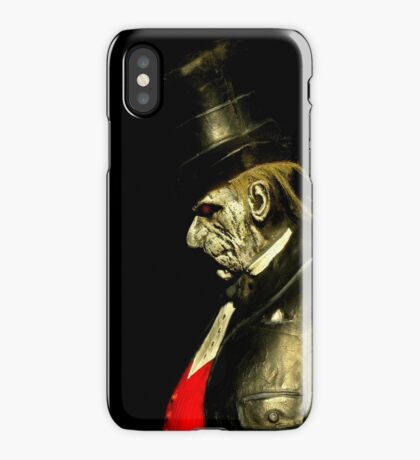 Grumpy iPhone Case iPhone Case/Skin