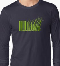 Reduce reuse recycle Long Sleeve T-Shirt