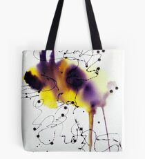 """Pests"" Tote Bag"