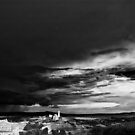 Approaching storm by Silvia Ganora