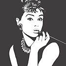 Audrey by Tom  Ledin