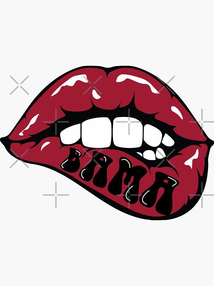 Bama Lips by shaylikipnis