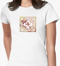 So Close  - JUSTART ©  Womens Fitted T-Shirt