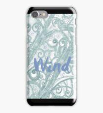 MEDITERRANEAN WIND iPhone Case/Skin