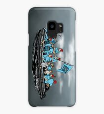 Team Zissou Case/Skin for Samsung Galaxy