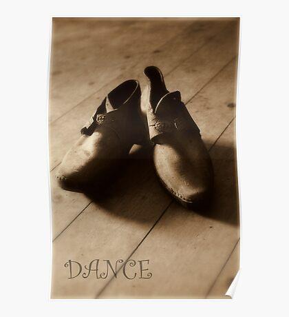 Dance!!! Poster
