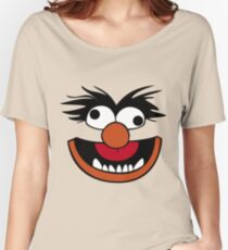 Animal Muppet (Crazy) Women's Relaxed Fit T-Shirt