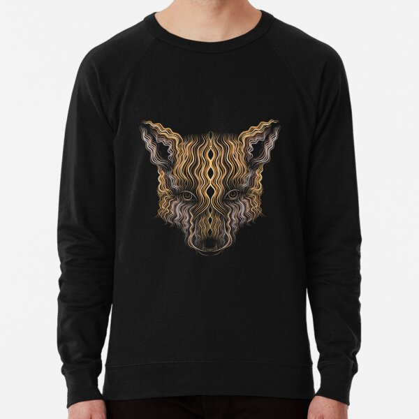 Fox II Lightweight Sweatshirt