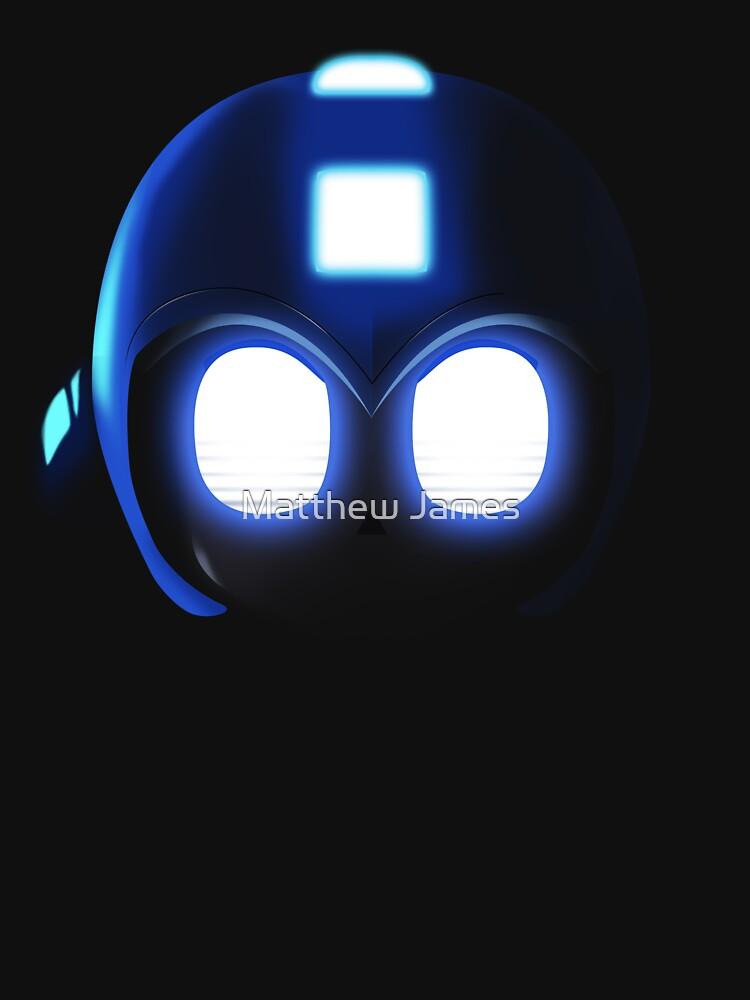 Megaman - SSB4 | Unisex T-Shirt
