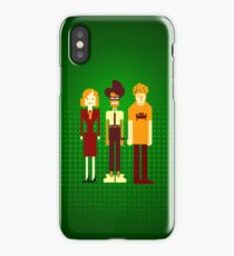 The IT Crowd iPhone Case iPhone Case/Skin