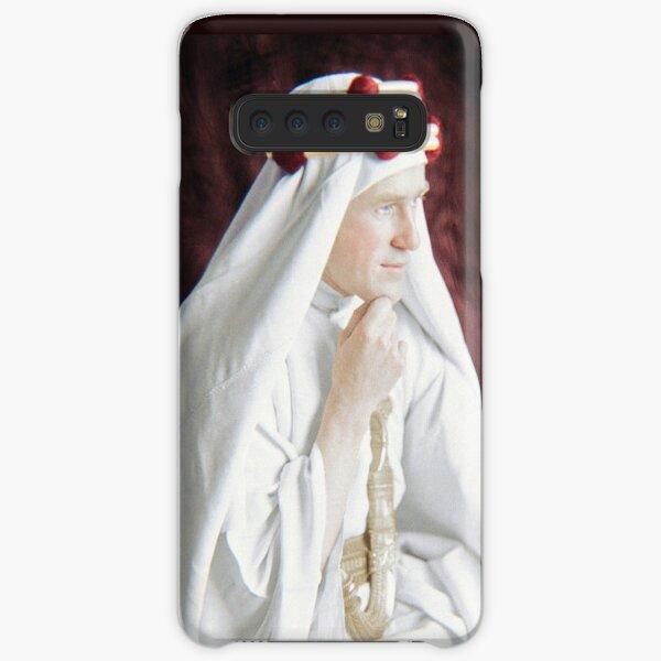 T.E. Lawrence of Arabia Samsung Galaxy Snap Case