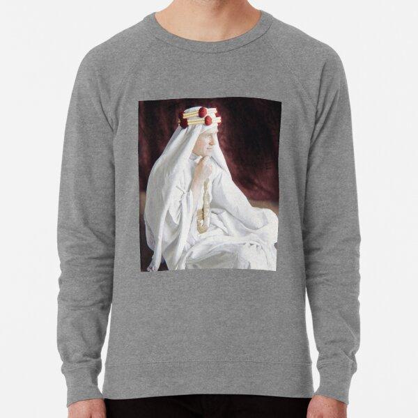 T.E. Lawrence of Arabia Lightweight Sweatshirt