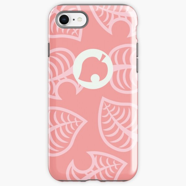 Pink Nook Phone Inspired Design iPhone Tough Case