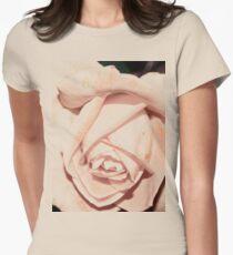 Light macro rose tee T-Shirt