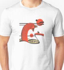 ARRAKIS TRAVEL POSTER Unisex T-Shirt