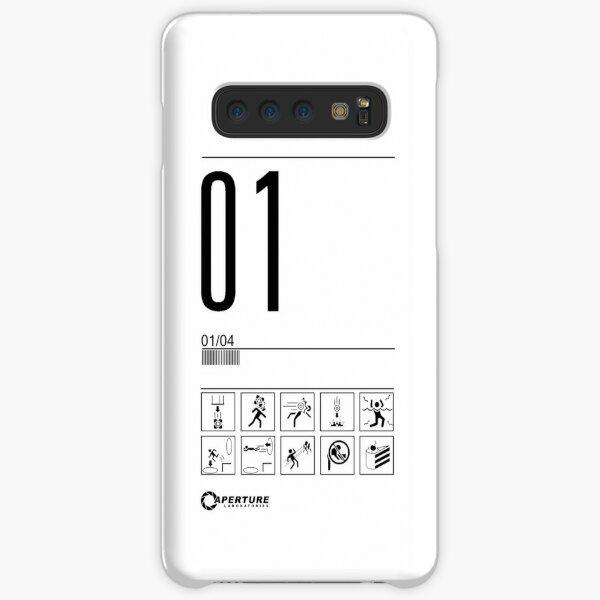 Level 01 Samsung Galaxy Snap Case