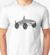 LANDSHARK! Unisex T-Shirt