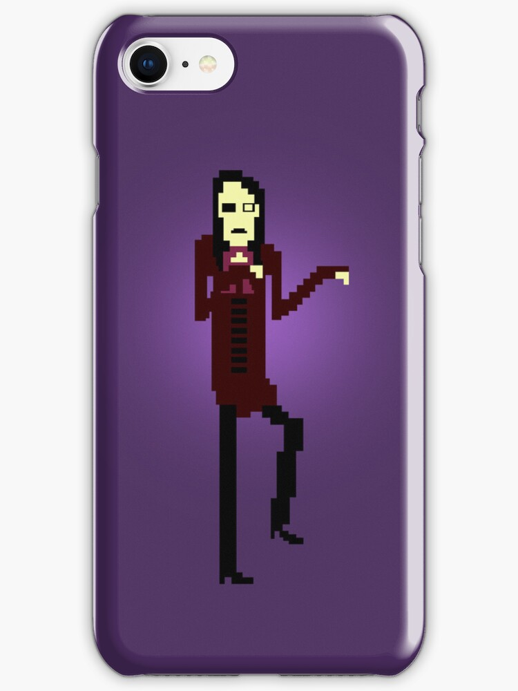 Richmond iPhone Case by Tom Trager