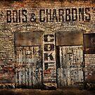 Bois et Charbons by Edge-of-dreams