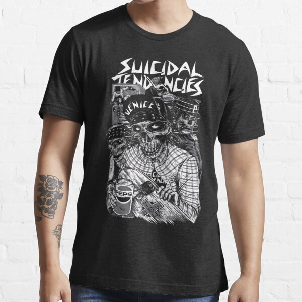 Suicidal Tendencies Essential T-Shirt