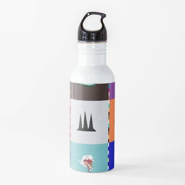 álbumes de kanye west Botella de agua