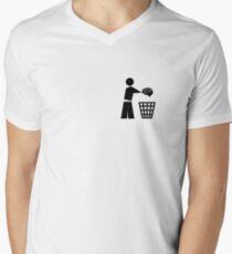 bin your brains pocket T-Shirt