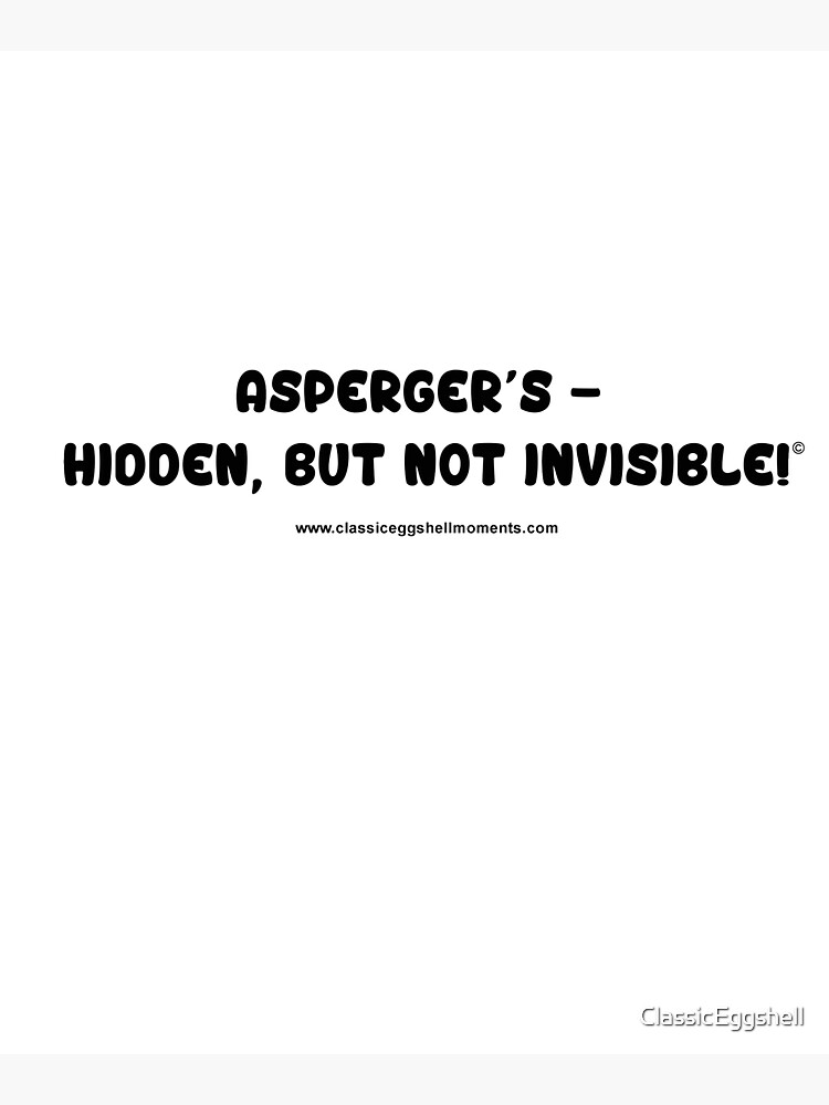 Hidden, But Not Invisible! by ClassicEggshell