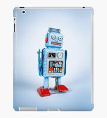 Clockwork Robot iPad Case/Skin