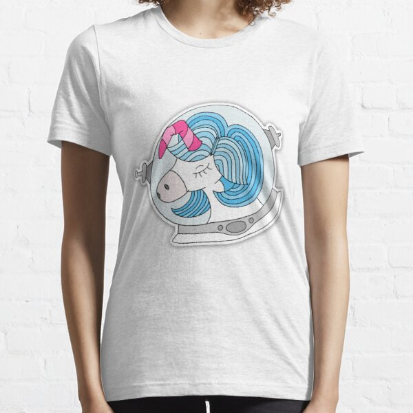 Space Unicorn  Essential T-Shirt