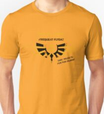 Skyloft Frequent Flyers T-Shirt