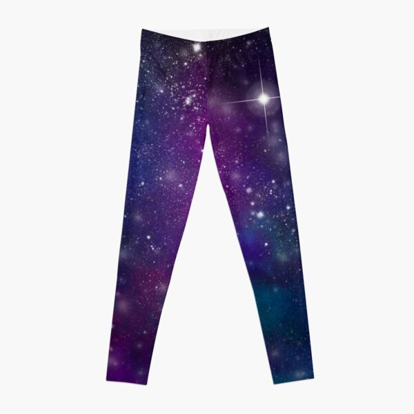 A Galaxy Far Far Away Leggings