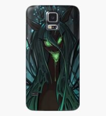 Chrysalis - Changeling Queen Case/Skin for Samsung Galaxy