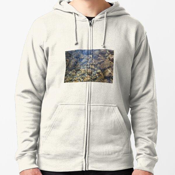 Mountain Brook Zipped Hoodie