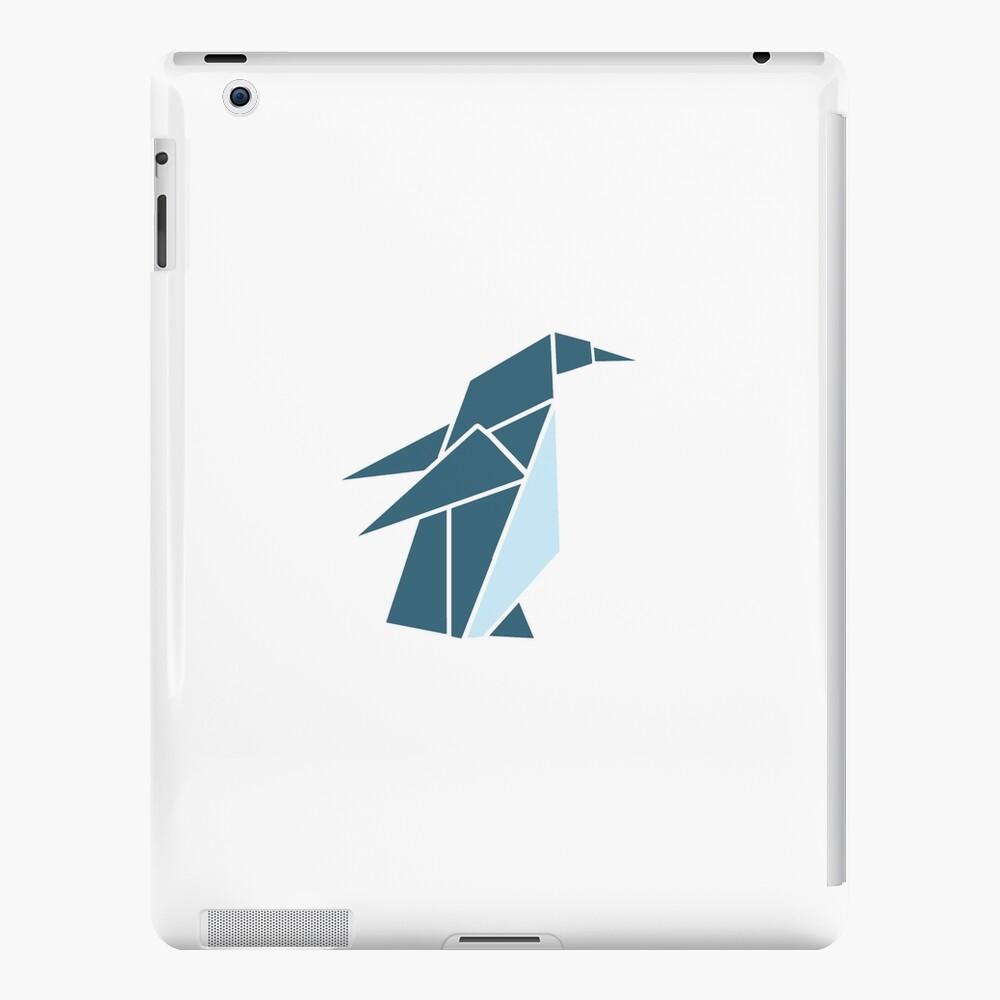 FREE! - Origami Penguin Craft Instructions (teacher made) | 1000x1000
