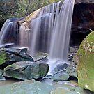 Mercurical Waters by bazcelt