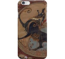 Chained Fenrir iPhone Case/Skin