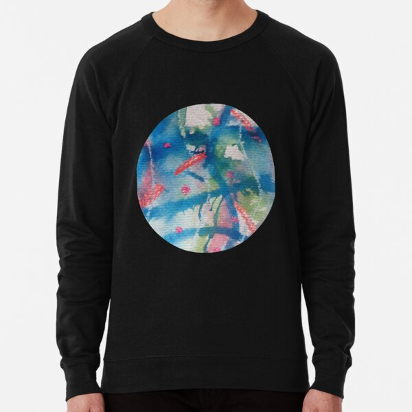 Get Up N Dance Lightweight Sweatshirt